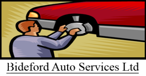 Bideford Auto Services - MOTs, Servicing and Repairs. East-the-Water